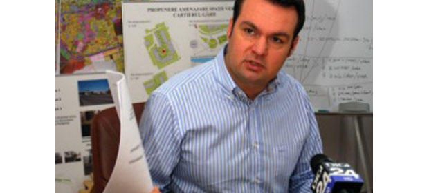 Catalin Chereches a fost trimis in judecata in stare de arest