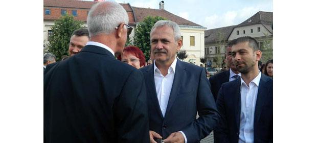 Candidații PSD la primăriile din județ vor fi lansați joi, la Sighetu Marmației, în prezenta președintelui partidului, Liviu Dragnea