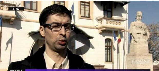 Banii europeni pentru românii săra