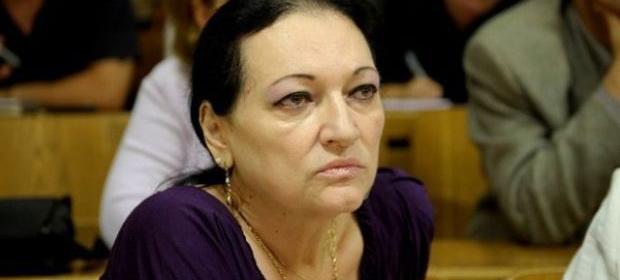Monica Pop, acuzată de abuz în ser