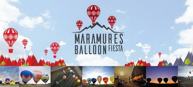 Consiliul Județean, partener în organizarea festivalului Maramureș Balloon Fiesta