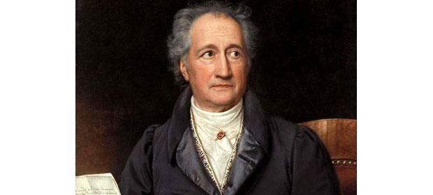Cum l-a împiedicat biserica pe Goethe s »