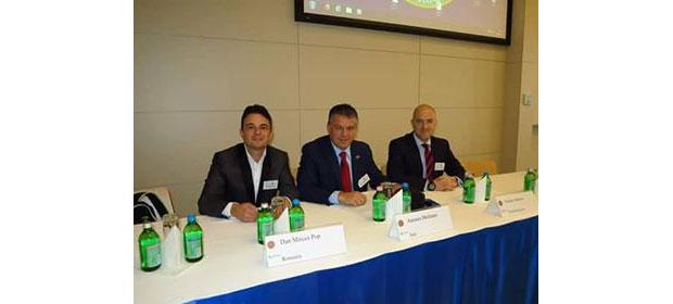 Jandarmii maramureşeni la Conferinţa Anuală de Cercetare şi Ştiinţă a instituţiilor de apărare a legii din Europa