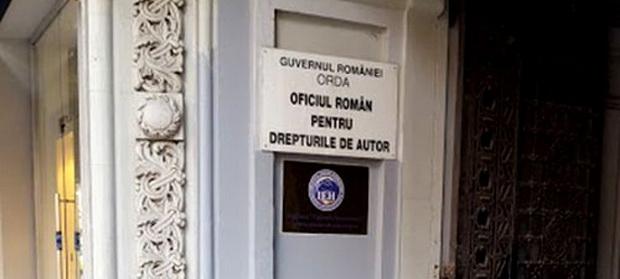 Legea drepturilor de autor trimite România în fața Curții de Justiție