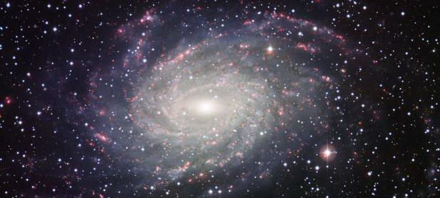 Oamenii au origini extraterestre. Jumătate dintre atomii din structura umană provin din afara Căii Lactee