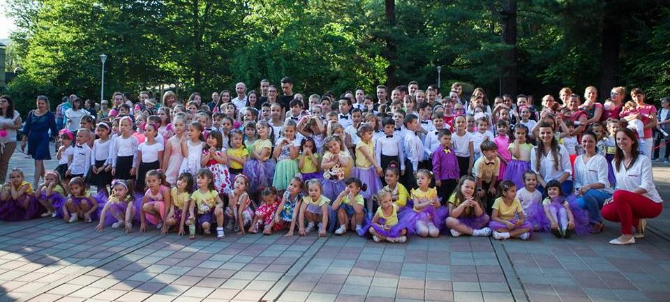 Agenda estivală Prodance 2000: seminarii, cursuri, petreceri și... o premieră!