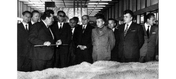 Ceauşescu ştia!