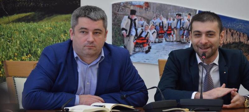 Legea achizițiilor publice dezbătută la CJ Maramureș în prezența președintelui ANAP, Bogdan Pușcaș