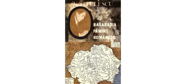 UN IMPERATIV AL CEASULUI DE FAȚĂ: REÎNTREGIREA ROMÂNIEI