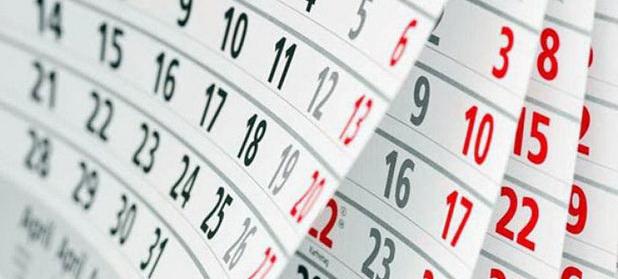 Zile libere în 2018. Lista sărbătorilor legale