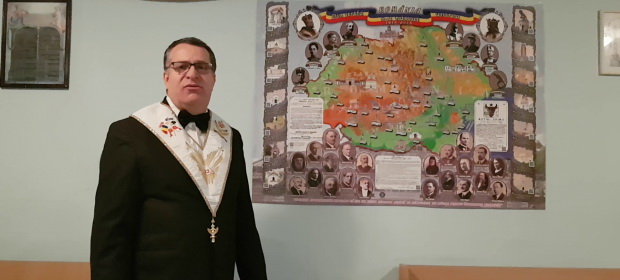 """Centenar 1918-2018: Marea Unire a fost influențată din """"umbră"""" de Masonerie"""