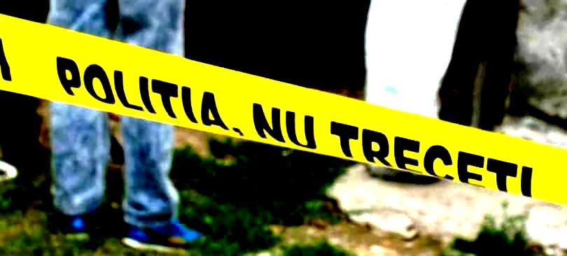 """Asasinul-pedofil care a ucis-o pe fetița din Baia Mare, """"vânat"""" de peste 50 de polițiști. Probele ADN nu au """"vorbit"""""""