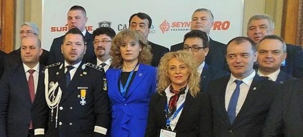 Forum dedicat gestionării situațiilor de urgență