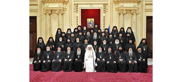 Lista cu homosexualii din Sf. Sinod al B.O.R.