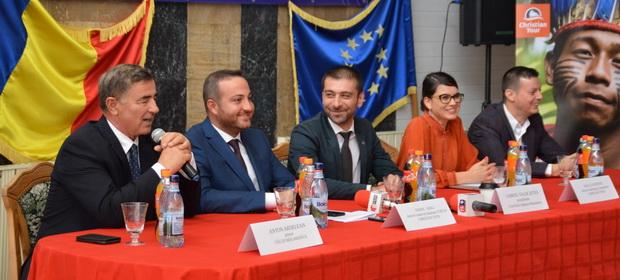 Premieră în Maramureș: Christian Tour lansează primul zbor charter din istoria Aeroportului Internațional, către Antalya, Turcia