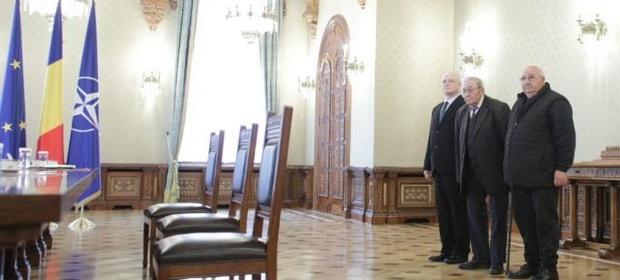 Gheorghe Șimon (PSD): Iohannis i-a sfidat din nou pe dizidenţii anticomunişti, ţinuţi în puşcărie de Lazăr