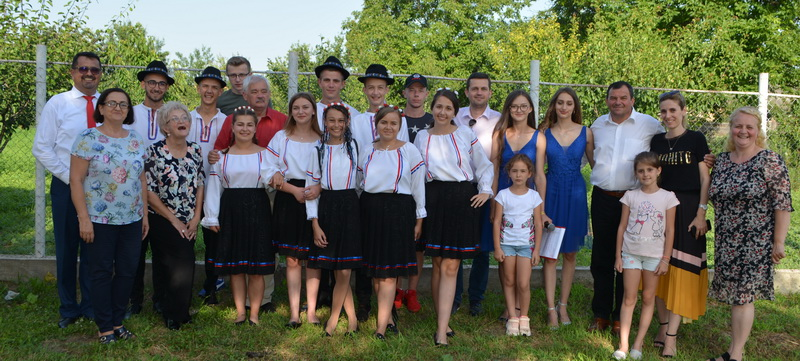 Zilele comunei Peregu Mare, 2019