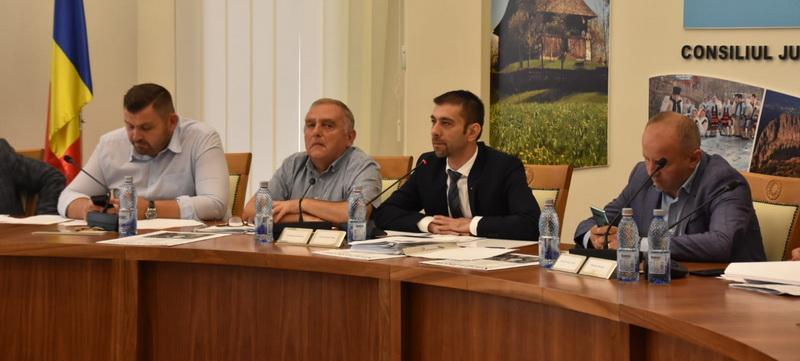 """500.000 de lei au alocat consilierii județeni pentru finanțarea echipei de rugby """"CSM Știința Baia Mare"""""""