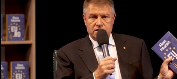 Klaus Iohannis, acuzat de contrafacere (plagiat)