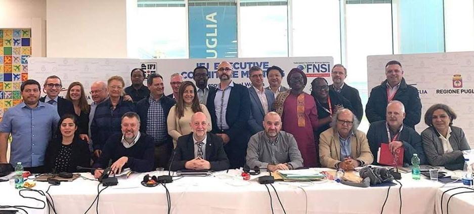 Federația Internațională a Jurnaliștilor a respins afilierea sindicatului de casă al sefei TVR!