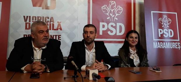 """PSD Maramureș oferă poștașilor consultanță juridică gratuită în urma """"războiului public"""" declarat de PNL"""