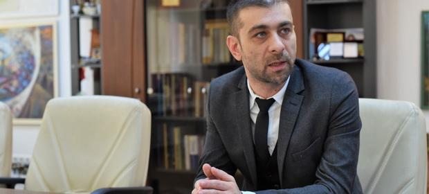 """Gabriel Zetea, copreședinte al Coaliției pentru Maramureș: """"Susțin ferm descentralizarea și transferul unor competențe de ordin juridic și financiar către autoritățile locale"""""""