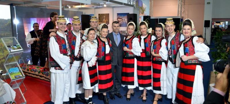 Consiliul Județean Maramureș participă la ediția de primăvară a Târgului de Turism al României 2020