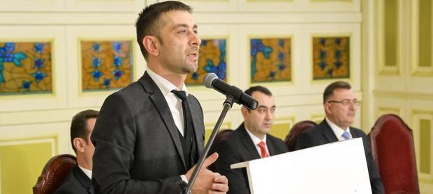 """Gabriel Zetea: """"Renașterea Maramureșului"""" – un proiect care va fi susținut și de comunitatea din Sighetu Marmației"""