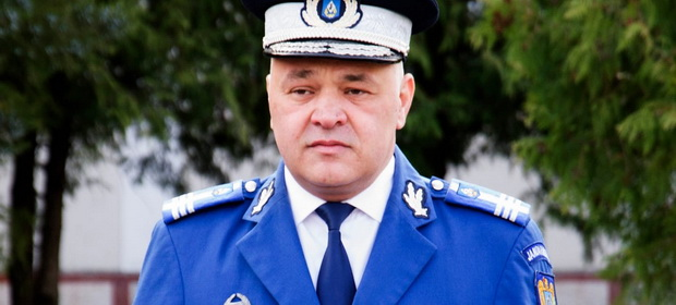 Mesajul Inspectorului Șef al Inspectoratului Județean de Jandarmi Maramureș adresat cu ocazia aniversării a 170 de ani de la înființarea Jandarmeriei Române