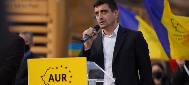 George Simion: USR a fost forta politica care a boicotat familia romaneasca