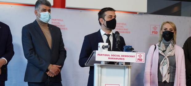 """Gabriel Zetea (PSD): """"Firmele locale au nevoie de ajutorul statului pentru a reînvia patriotismul economic românesc"""""""