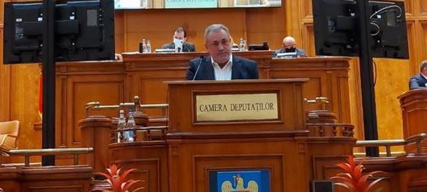 """""""Deputat Gheorghe Șimon (PSD): """"Creșterile din Buget sunt tăieri, iar banii în plus sunt de fapt bani în minus"""""""