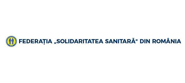 Acțiunile în stradă desfășurate de Solidaritatea Sanitară în 14 ianuarie 2021 sunt doar începutul