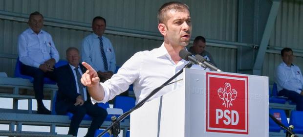 """Ionel Bogdan a oprit proiectul """"Testăm pentru sănătatea maramureșenilor"""""""