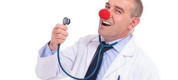 Cum își bat joc unii de sistemul românesc de sănătate!