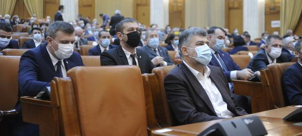 """Gabriel Zetea (PSD): """"Politica PNL omoară românii. Au măsluit cifrele pandemiei pentru a organiza alegeri!"""""""