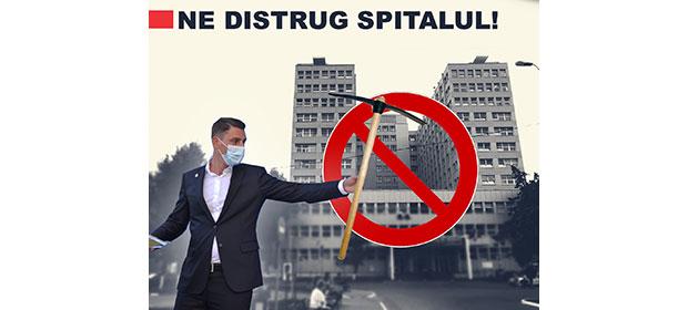 Ilegalități în organizarea concursului de manager la Spitalul Județean de Urgență Baia Mare