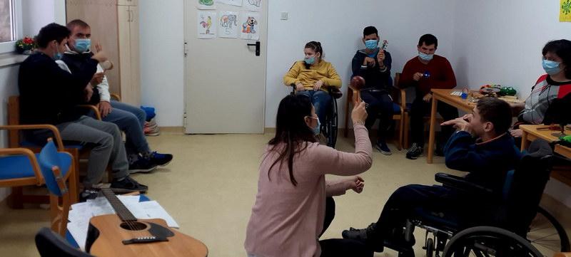 Un nou proiect – noi oportunități de învățare la Esperando