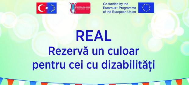 Asociaţia Esperando organizează ultima întâlnire din cadrul  proiectului REAL