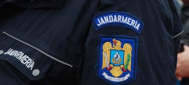 Număr record de solicitări pentru a deveni jandarm