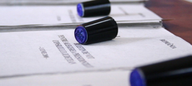 Organizarea alegerilor locale partiale