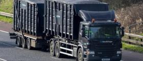 Măsuri impuse conducătorilor autovehiculelor de marfă, cu o capacitate mai mare de 2,4 tone care revin din străinătate